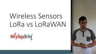 Lecture 7: Introduction to LoRa