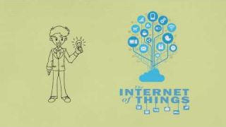 Internet Of Things (IOT) easily Explained