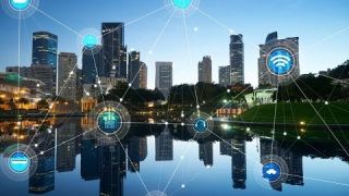 5G Technology - Smart Cities, Smart Dust, Internet of Things & Our Future